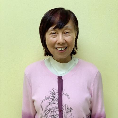 Catherine Kwok