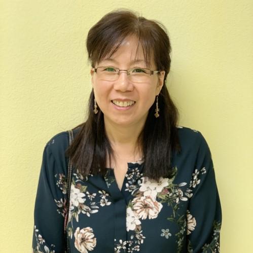 Pam Quach